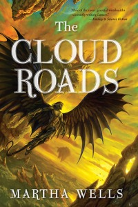 cloud roads by martha wells